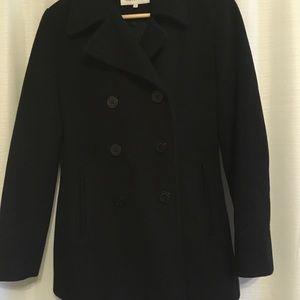 Calvin Klein Pea Coat